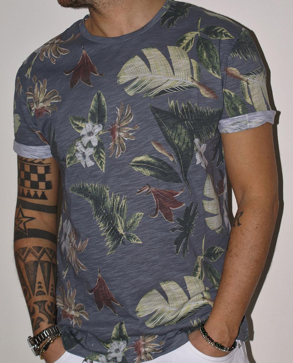 T-shirt stampata 14.90