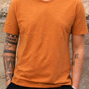 Tshirt basic ocra