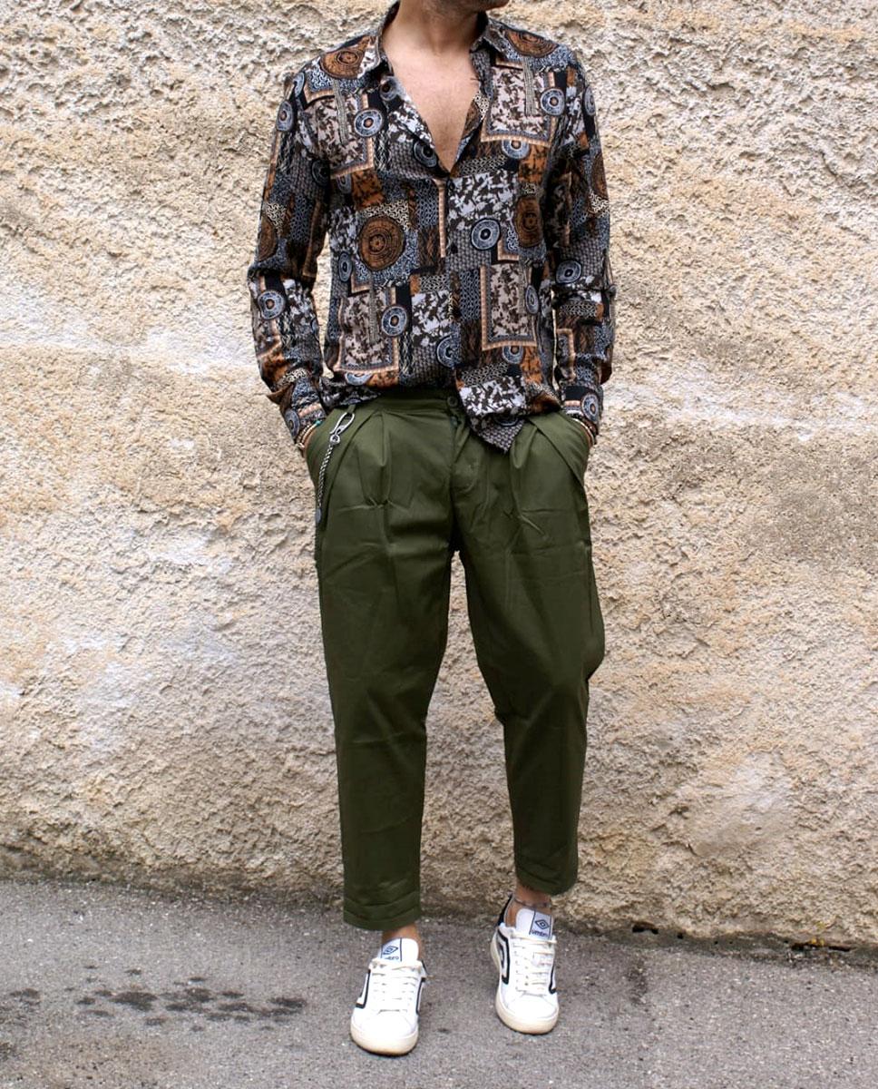 moda uomo estate
