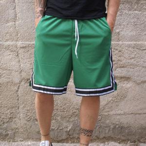Pantaloncino basket vari colori